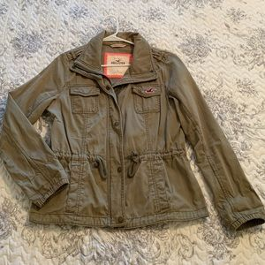 Utility Jacket by Hollister